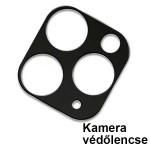 Kamera lencsevédő