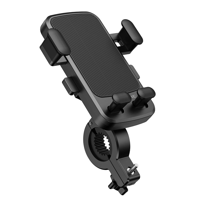 Borofone Dove univerzális biciklis telefontartó BH34 - Fekete