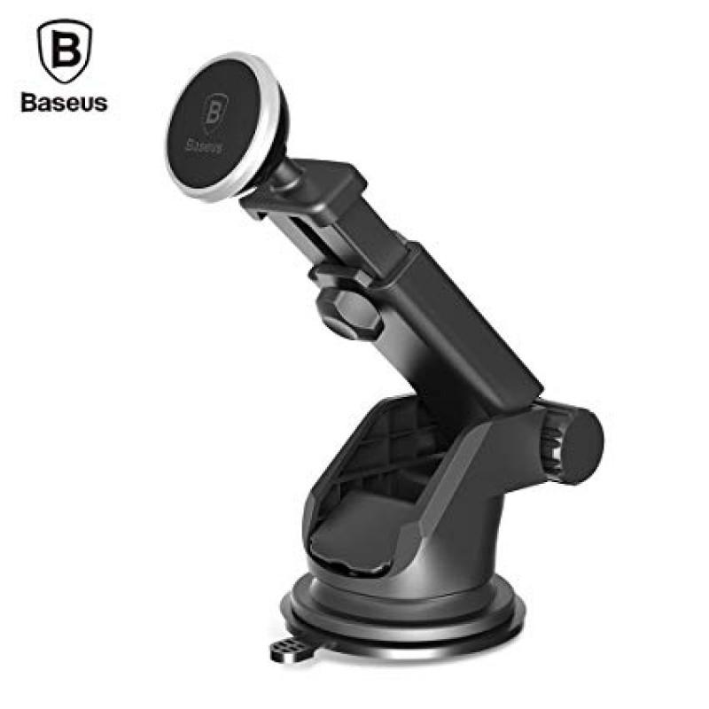 Teleszkópos mágneses autós telefontartó szélv...