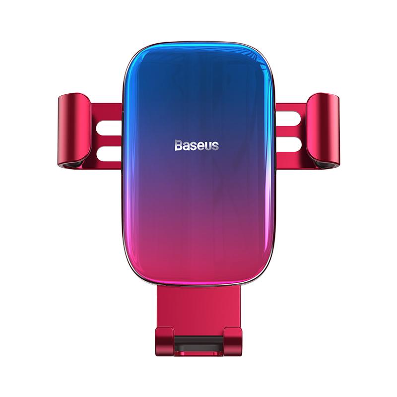 Glaze autós telefontartó szellőzőre Baseus - P...