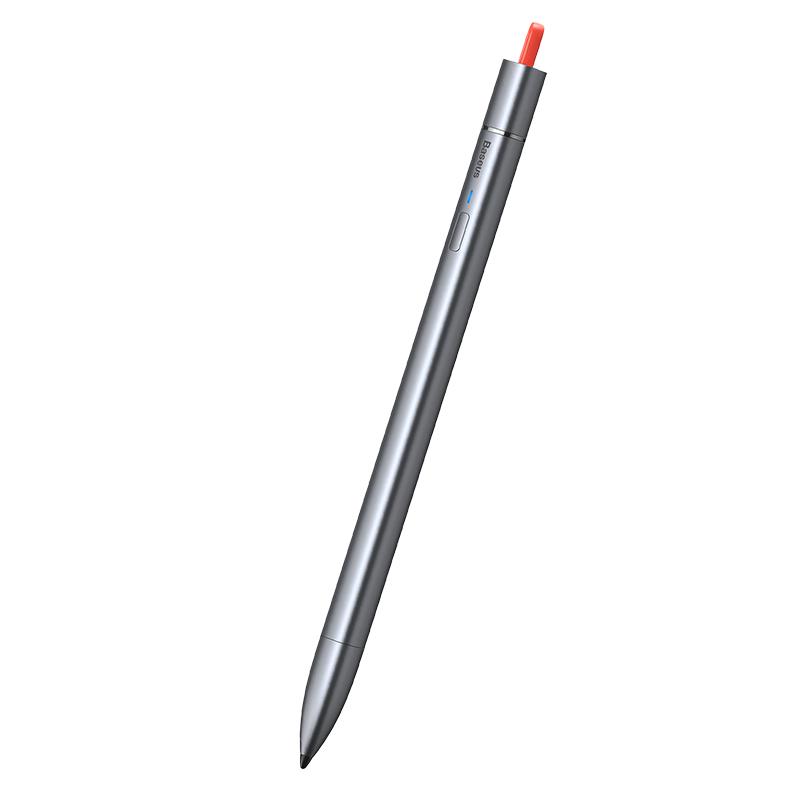 Square Line kapacitív toll precíziós használatra Baseus
