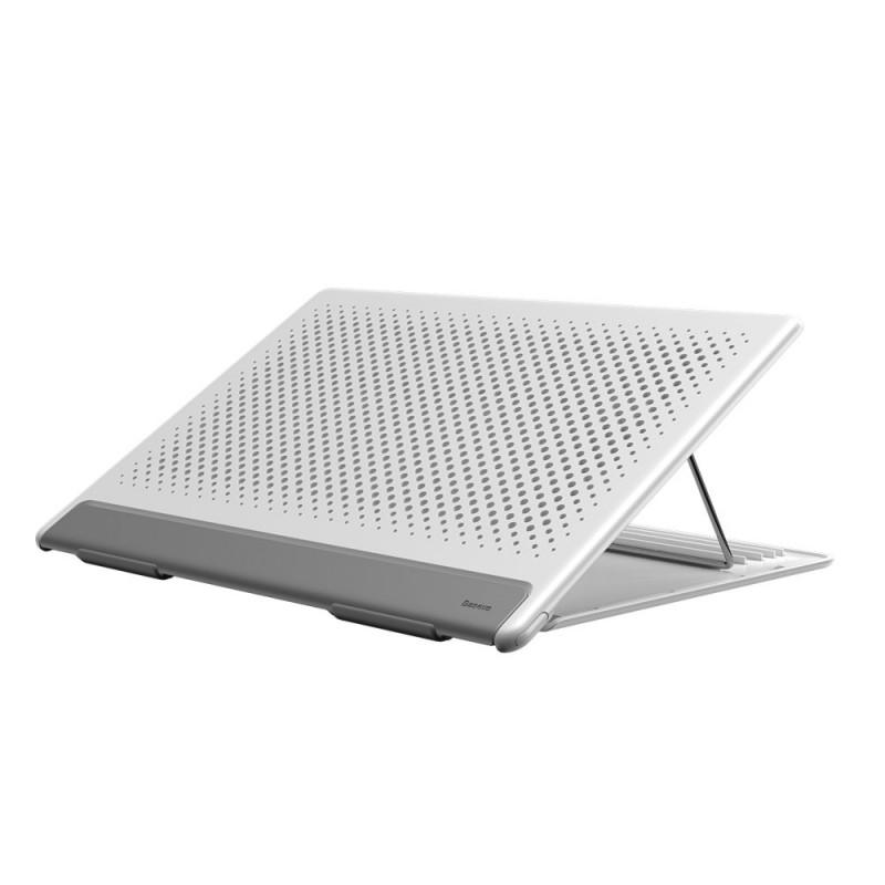Baseus összecsukható laptop állvány - Fehér