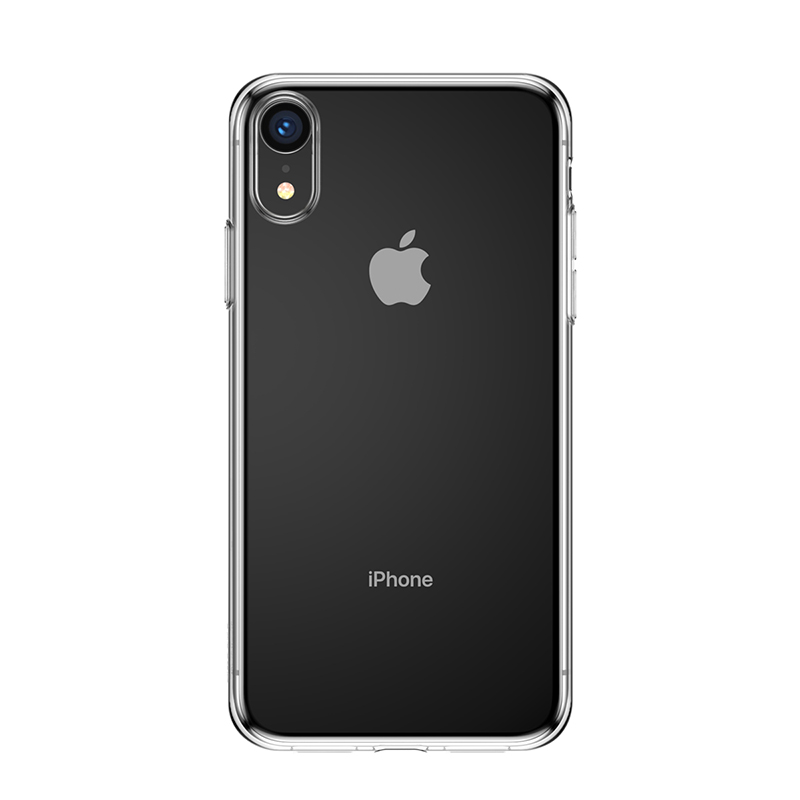 Simplicity iPhone XR (6.1) Ultra slim tok Baseus -...