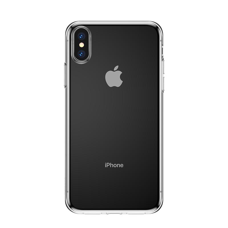 Simplicity iPhone XS Max Ultra slim tok Baseus - �...