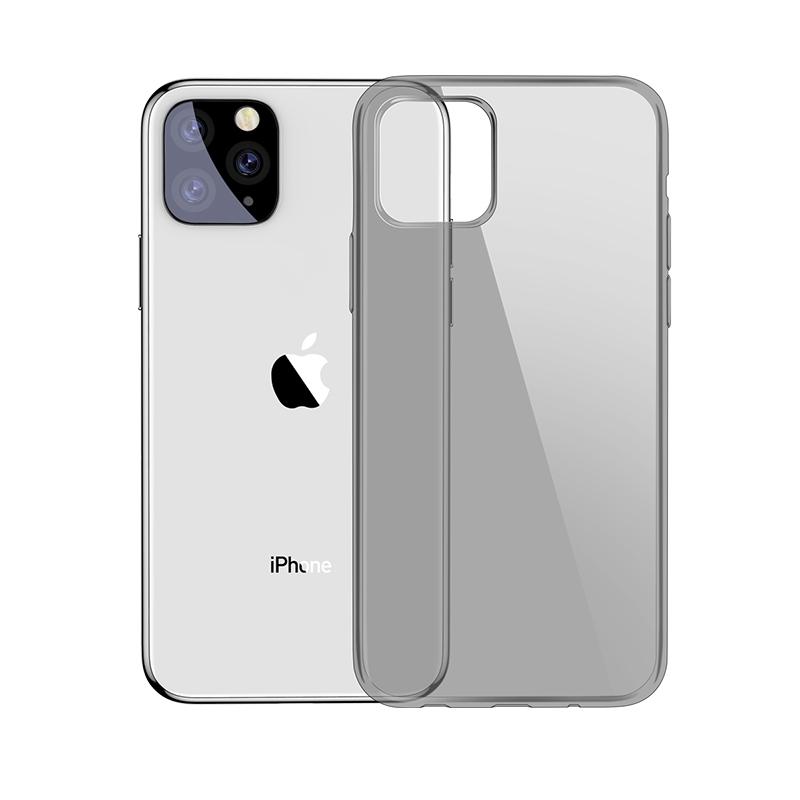 Baseus Simlicity iPhone 11 PRO szilikon tok - Átl...