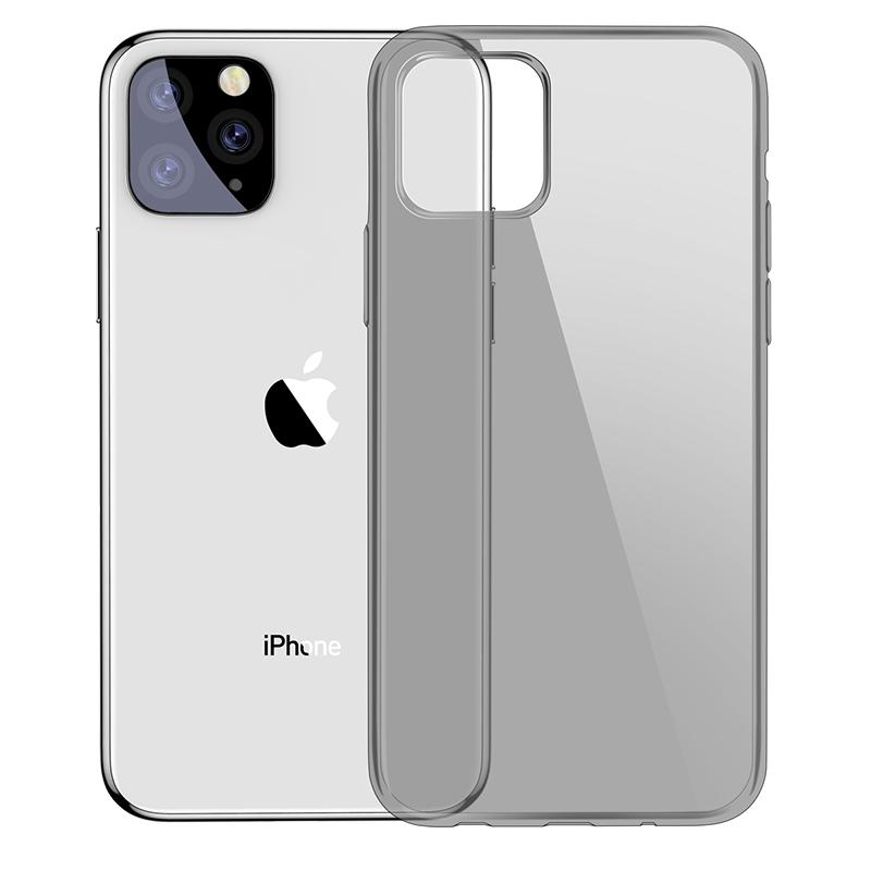 Baseus Simlicity iPhone 11 PRO Max szilikon tok - ...