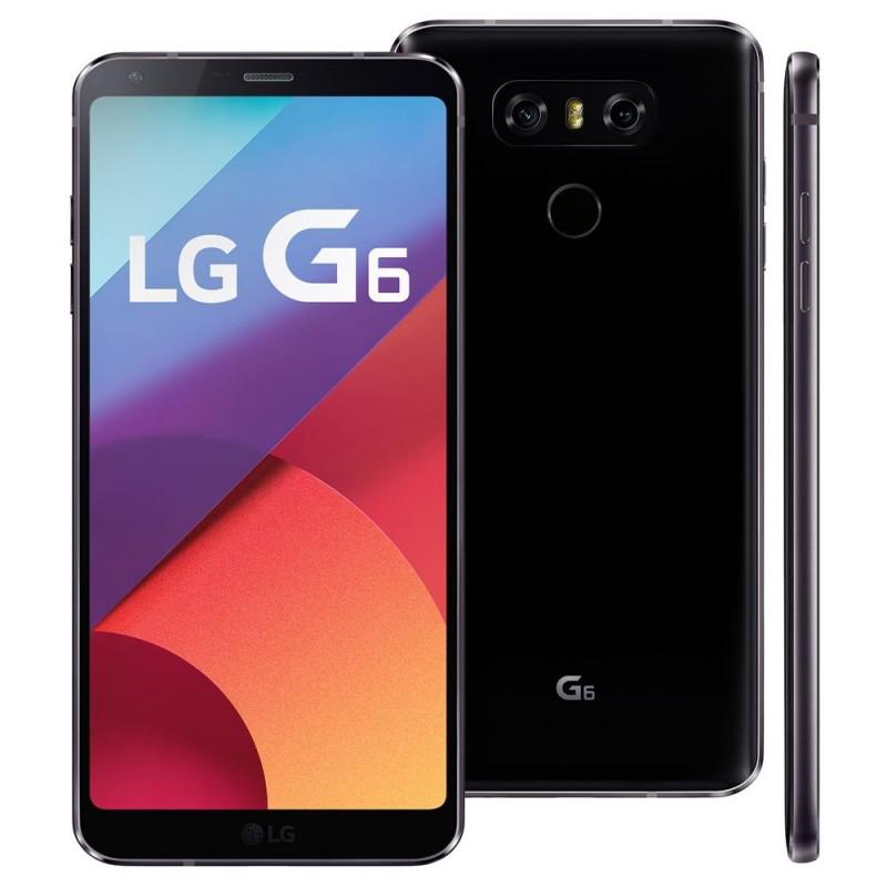 LG G6 Ultra slim szilikon védőtok - Átlátszó
