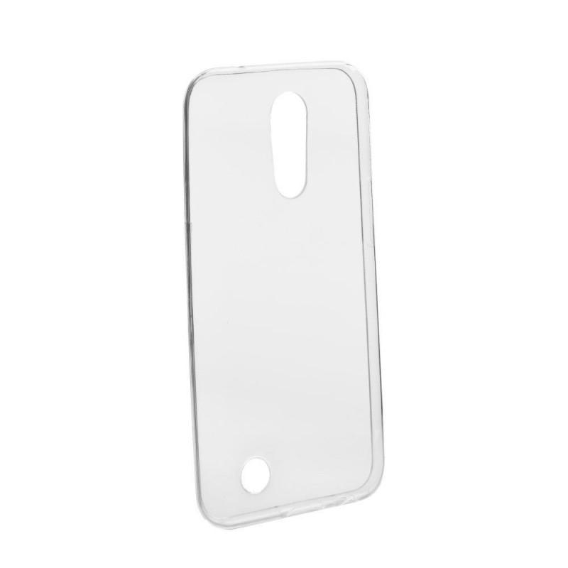 LG K10 (2017) Ultra slim szilikon védőtok