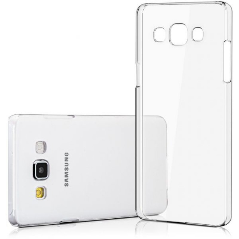 Samsung Galaxy A5 Ultra slim szilikon védőtok