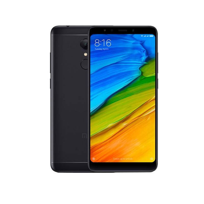 Xiaomi Redmi 5 Ultra slim szilikon védőtok - Átlátszó