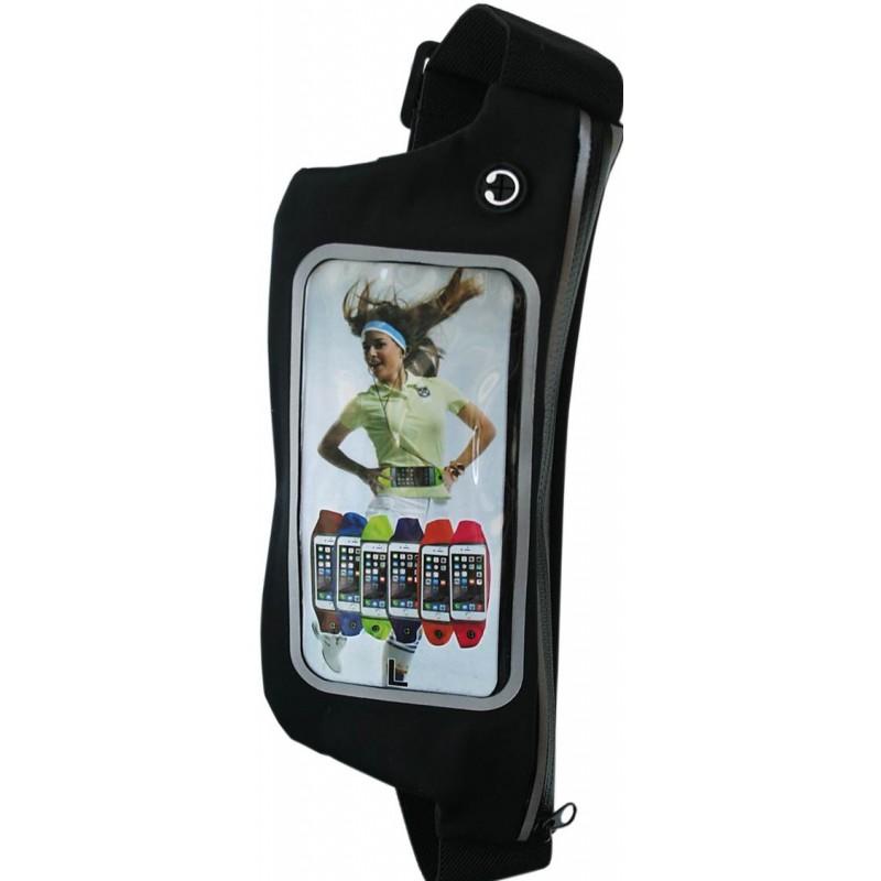 Mobiltelefontartó táska - L