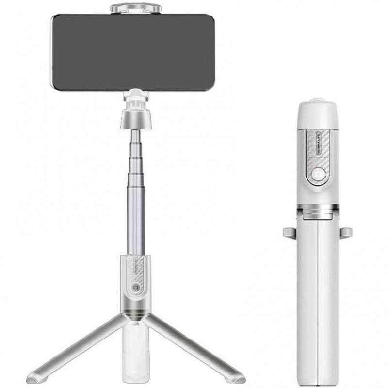 Bluetooth selfie bot Remax Life RL-EP03 - Fehér