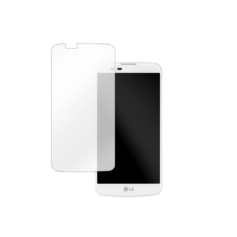 LG K10 képernyővédő üveglap - 0,33mm