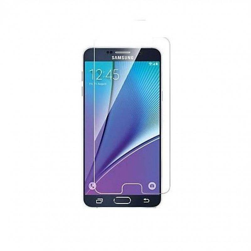 Samsung Galaxy Note 5 kijelzővédő üveglap - 0,33mm