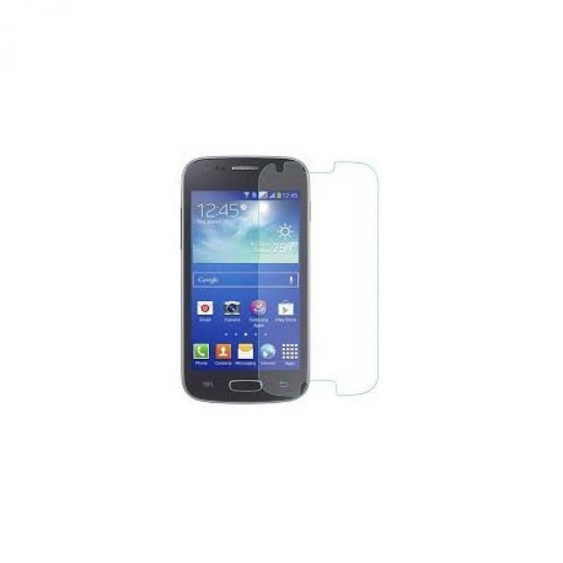 Samsung Galaxy Ace 4 képernyővédő üveglap - 0,33mm