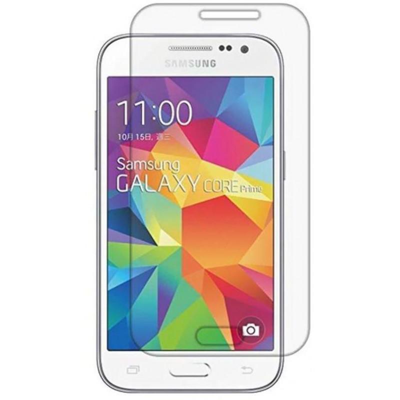 Samsung Galaxy Core Prime képernyővédő üveglap - 0,33mm