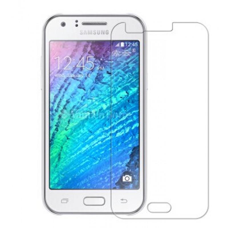 Samsung Galaxy J1 kijelzővédő üveglap - 0,33mm