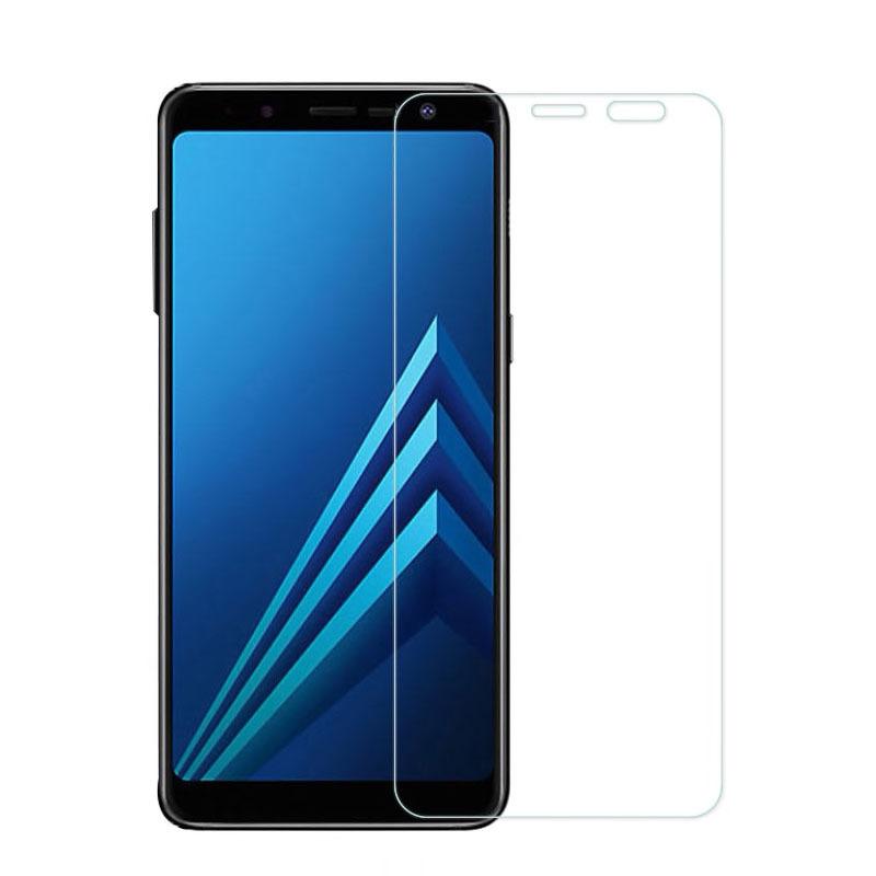 Samsung Galaxy J6 (2018) kijelzővédő üveglap - 0,33mm