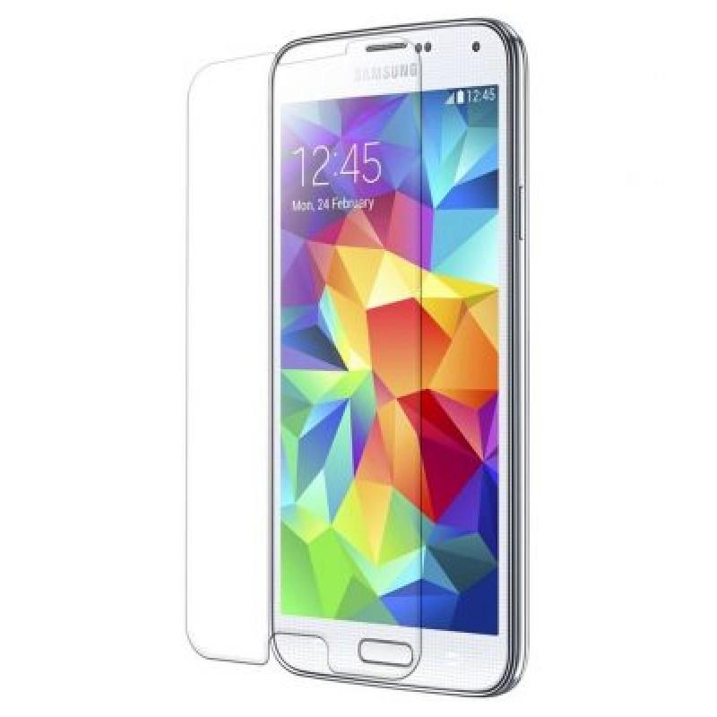 Samsung Galaxy S5 Mini kijelzővédő üveglap - 0,33