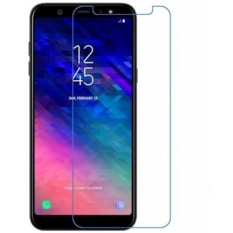 Samsung Galaxy A9 kijelzővédő üveglap - 0,33mm