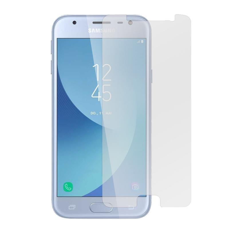Samsung Galaxy J7 (2018) kijelzővédő üveglap - 0,33mm
