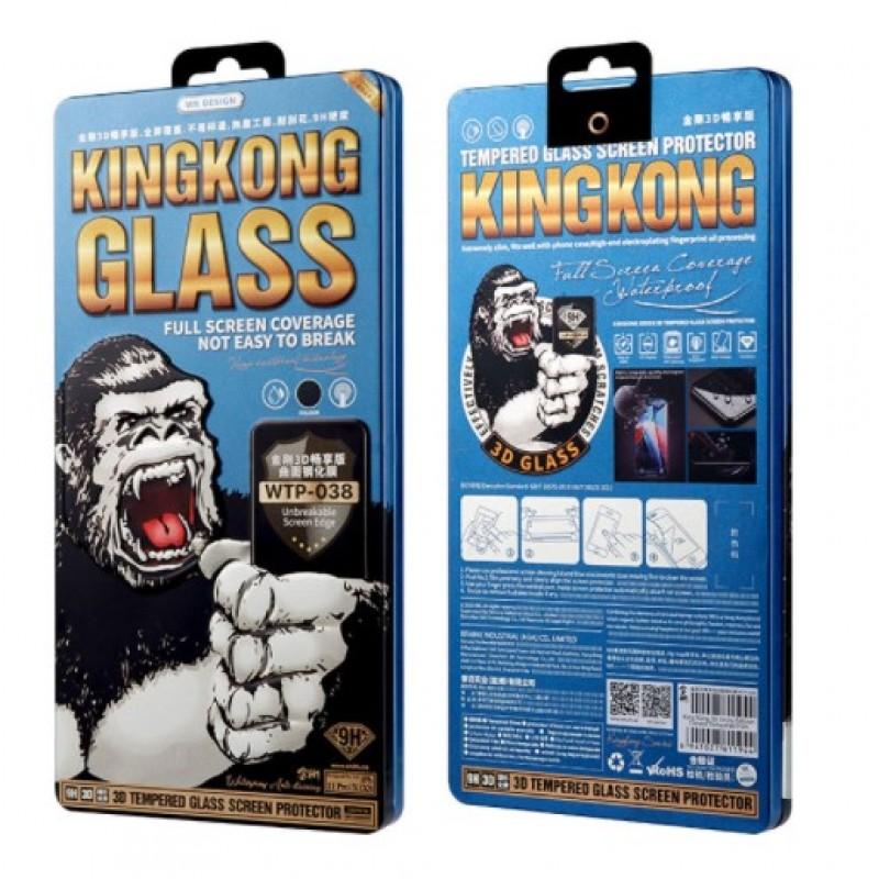 WK iPhone 7/8 Kingkong 3D üveg üvegfólia WTP-03...