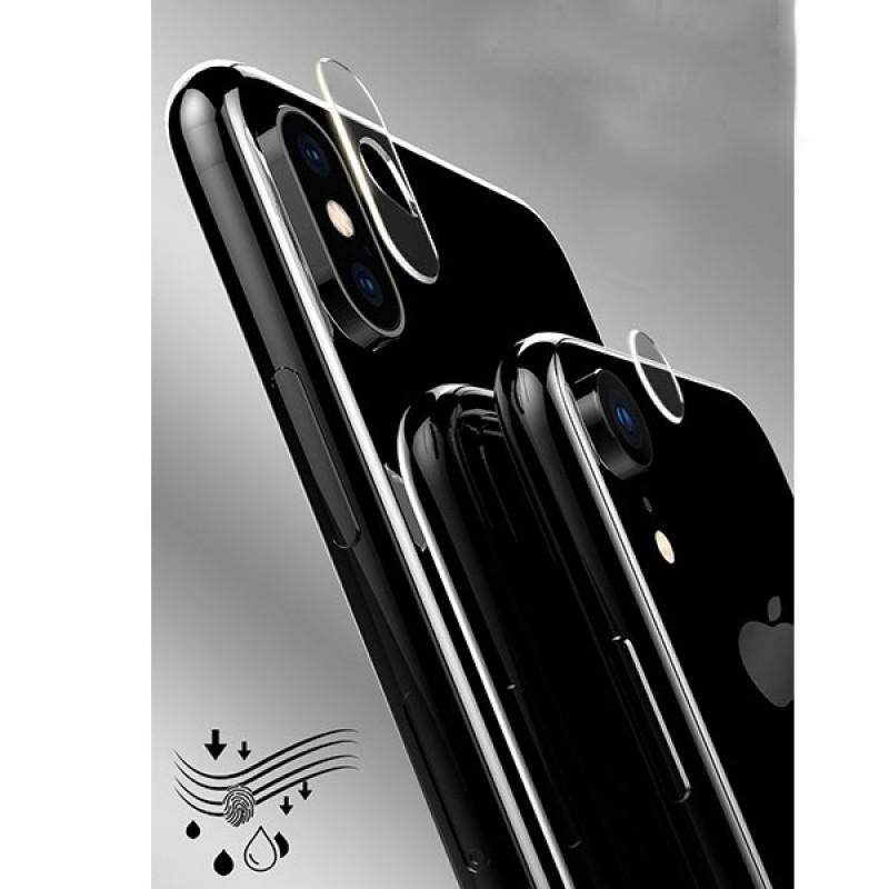iPhone X/XS/XS Max kamera lencsevédő üvegfólia...