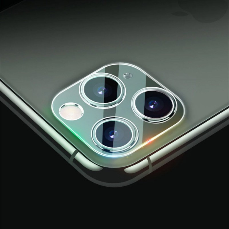 iPhone 11 Pro kamera védő lencse