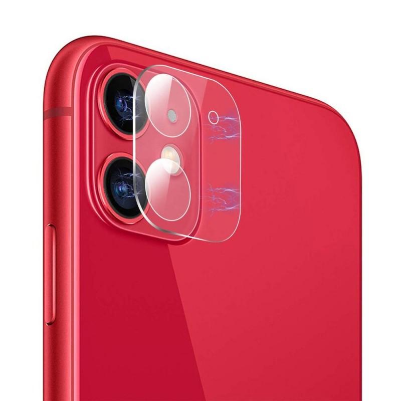 iPhone 11 kamera védő lencse