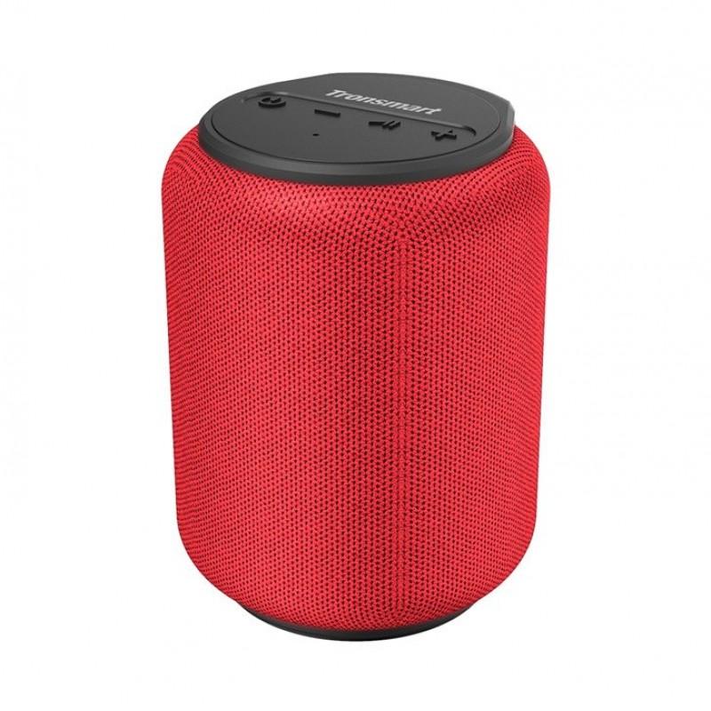 Tronsmart T6 Mini Bluetooth 5.0 15W hangszóró - Piros